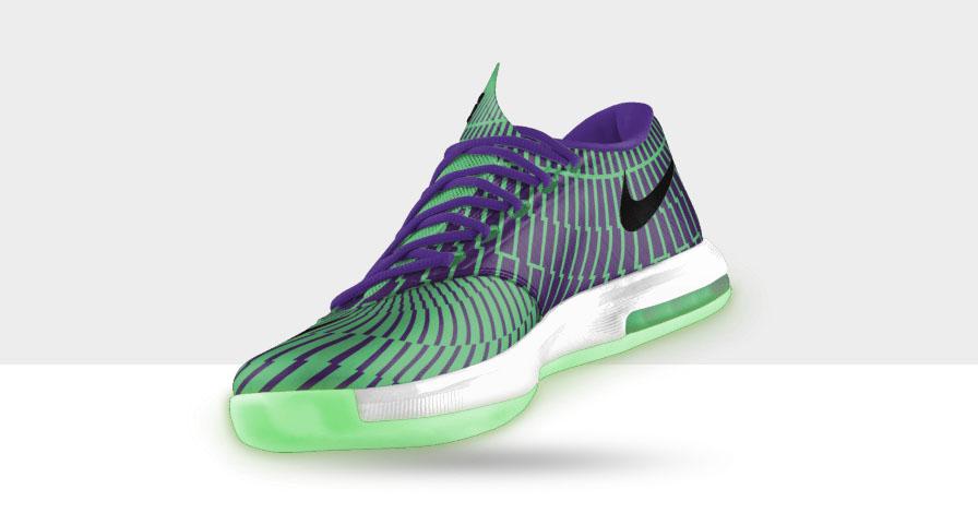kd vi id womens Nike foamposite legit website sellers via kixandthecity.  Medium nike foamposite legit website sellers base bulbs, max.