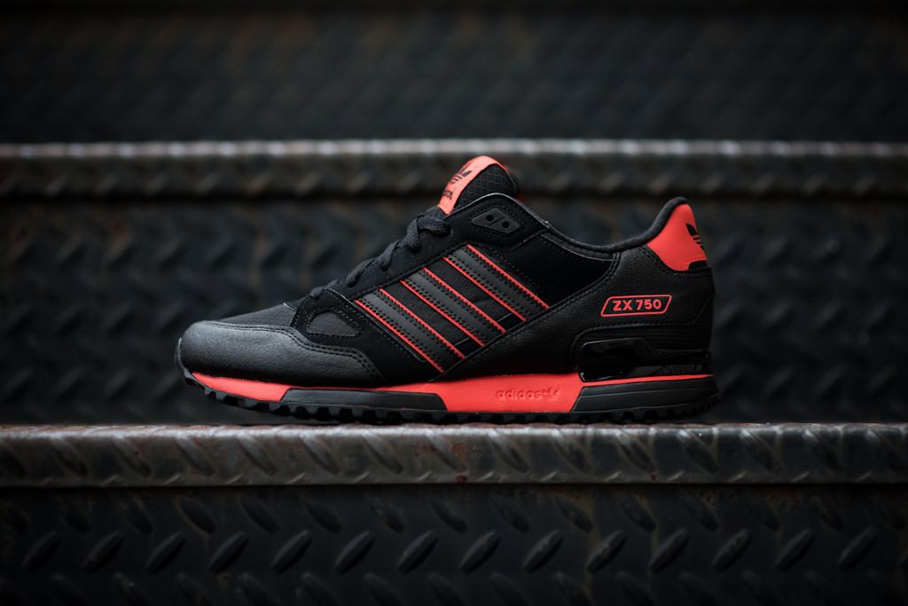 adidas zx 750 custom