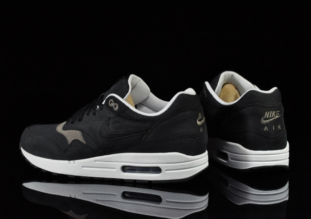 uk availability 3bb1b 8732d This latest colorway of the Air Max 1 is expected to release this fall via  Nike Sportswear retailers nationwide.
