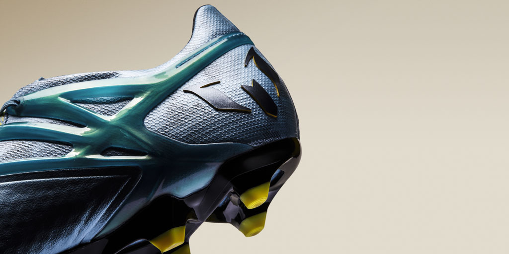 Lionel Messi Adidas Boots