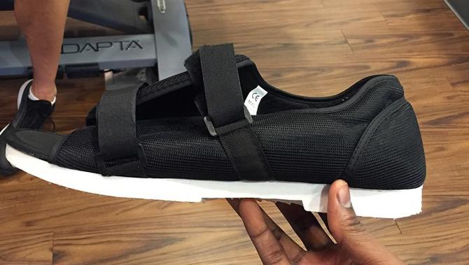 da6341fda1f1 Kevin Durant Teases Nike KD 8
