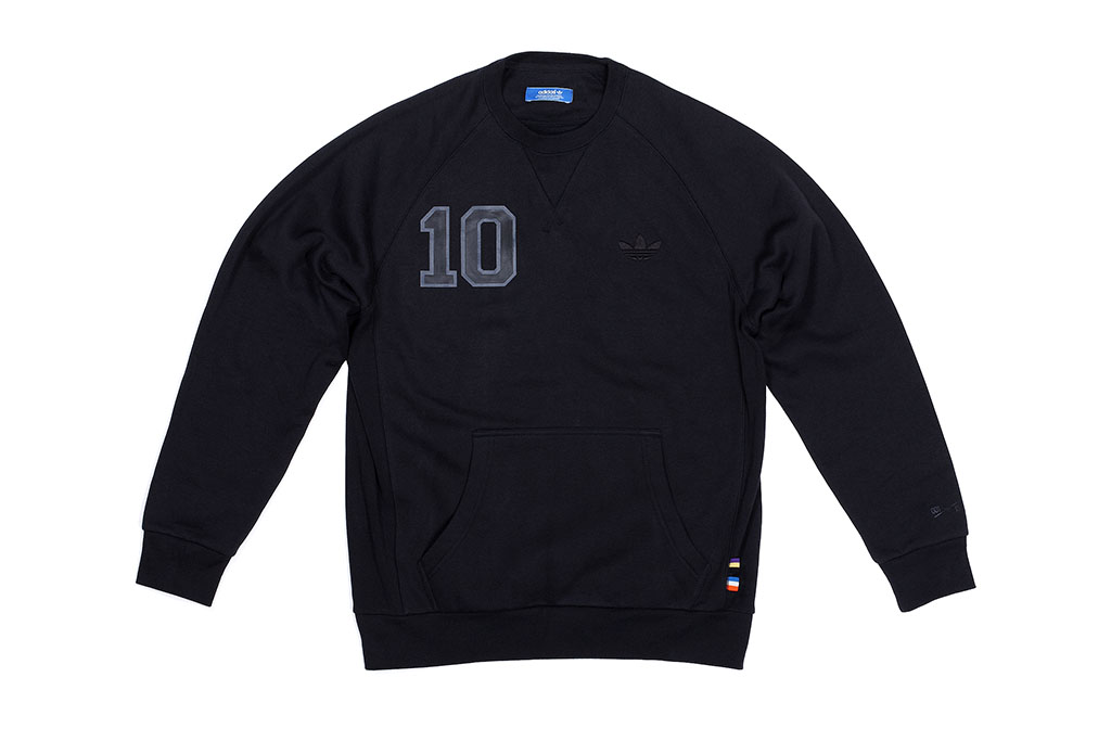 adidas Originals Crew Neck Sweater SoHo 10th Anniversary (1)