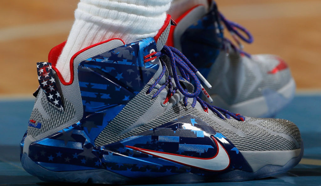 New Rules: Breaking Down The NBA's Sneaker Policy