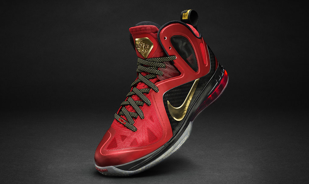 Nike LeBron 9 Championship Pack Official (7)