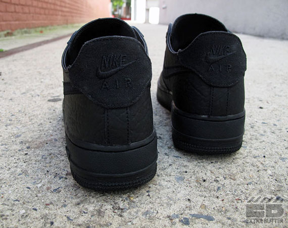 Air Force Premium Nike Collector 1 Deconstruct BlackSole WDEHY29I
