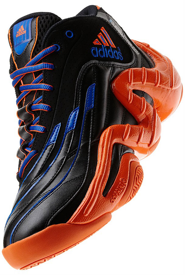 official photos 287e1 d5aa2 adidas Real Deal New York Knicks Q33424 (3)