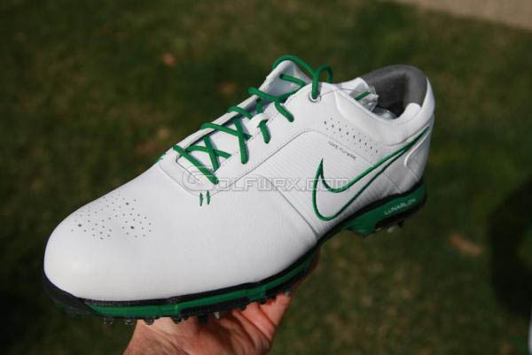 Nike Golf Limited Edition 'Masters' Collection (4)