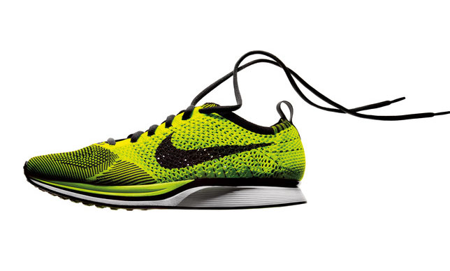 Nike Granted Injunction in Flyknit Infringement Case Against adidas