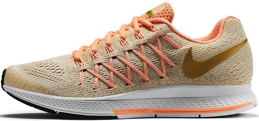 best cheap 0849a a6d8c Nike Zoom Pegasus 32 Orange