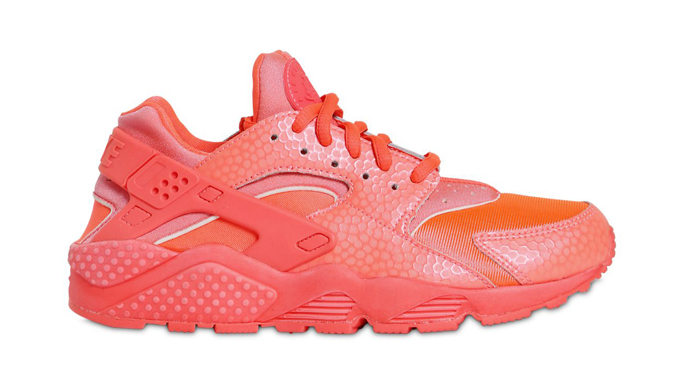 Nike Huarache Red October