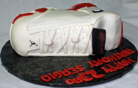 23 Air Jordan Cakes Sole Collector