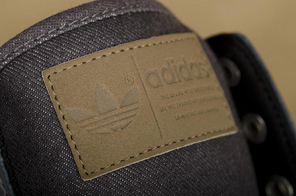 adidas Originals Denim Pack Top Court Sharp Grey (3) 4b40134b2237