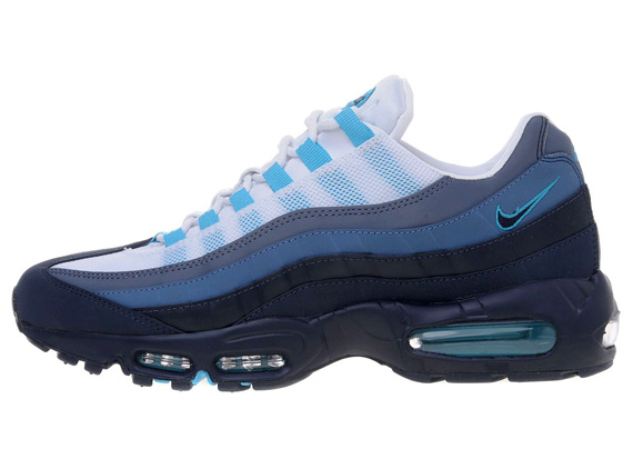 official photos 1c4f5 afcd7 JD Sports hits a homerun once again with this all new colorway of the Nike  Air Max  95.