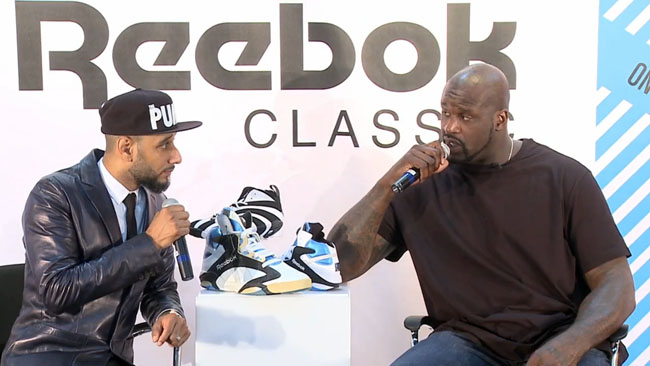 The 10 Best Partnerships Between Rappers and Sneaker