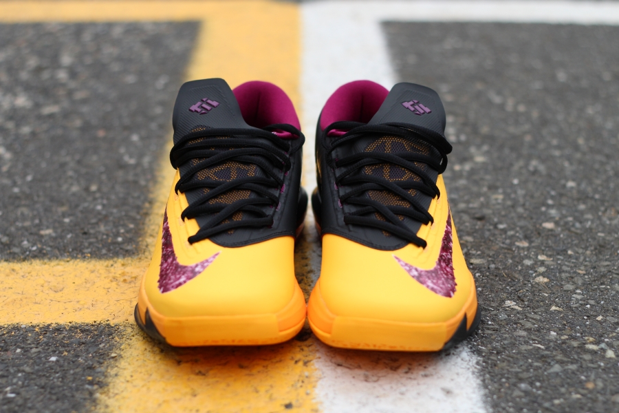 a85cf42398c5 Nike KD 6  Peanut Butter and Jelly  - New Images   Release Info ...