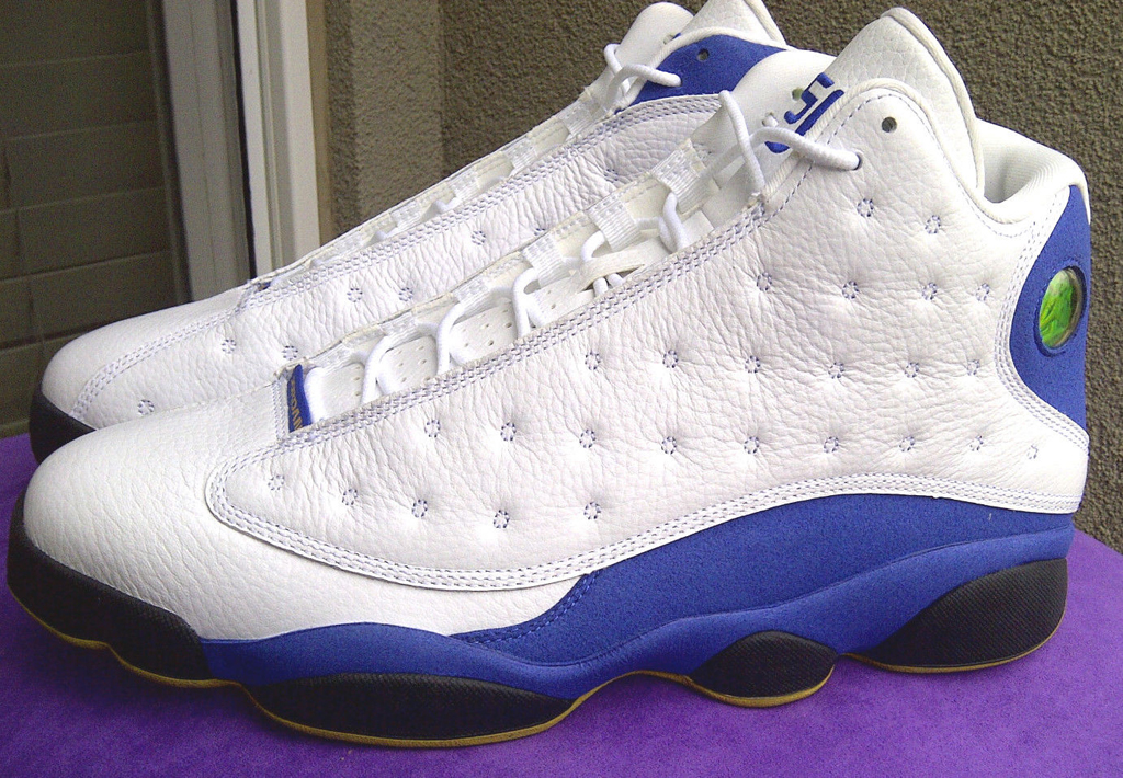 finest selection b19a8 b2ba5 75 Air Jordan 13 Player Exclusives That Never Released   Sole Collector