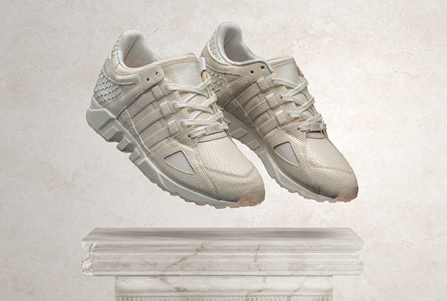 7edd691ef83e Pusha T Says The Streets Inspired His adidas EQT Running Guidance 93  Collaboration