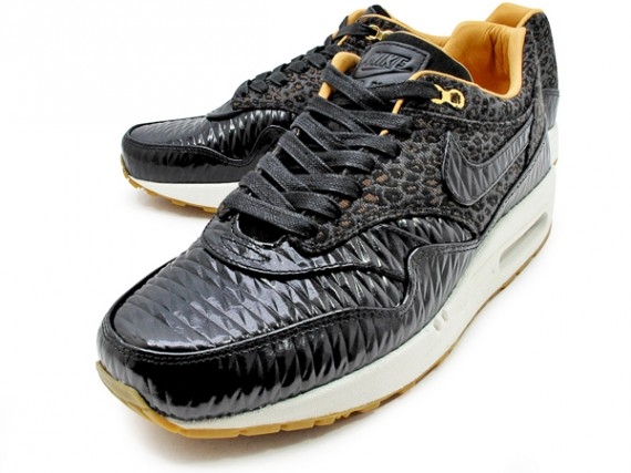 Collector Quilted Air Fb LeopardSole Nike 1 Max CoedBrx