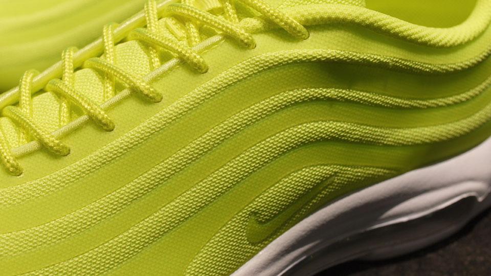 Nike Air Max 97 CVS Yellow White