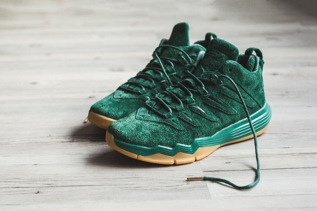 714355f139a7 Only 33 People Can Own This Jordan CP3.IX