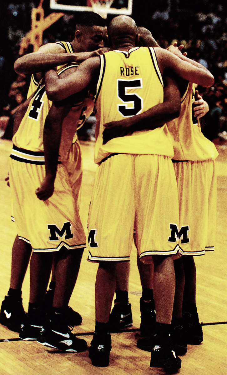 March Madness: The Best Sneakers Worn by Michigan | Sole ... | 726 x 1200 jpeg 293kB