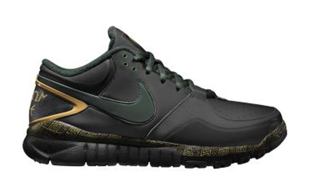 Nike Trainer 1.3 Mid Rivalry Michigan State