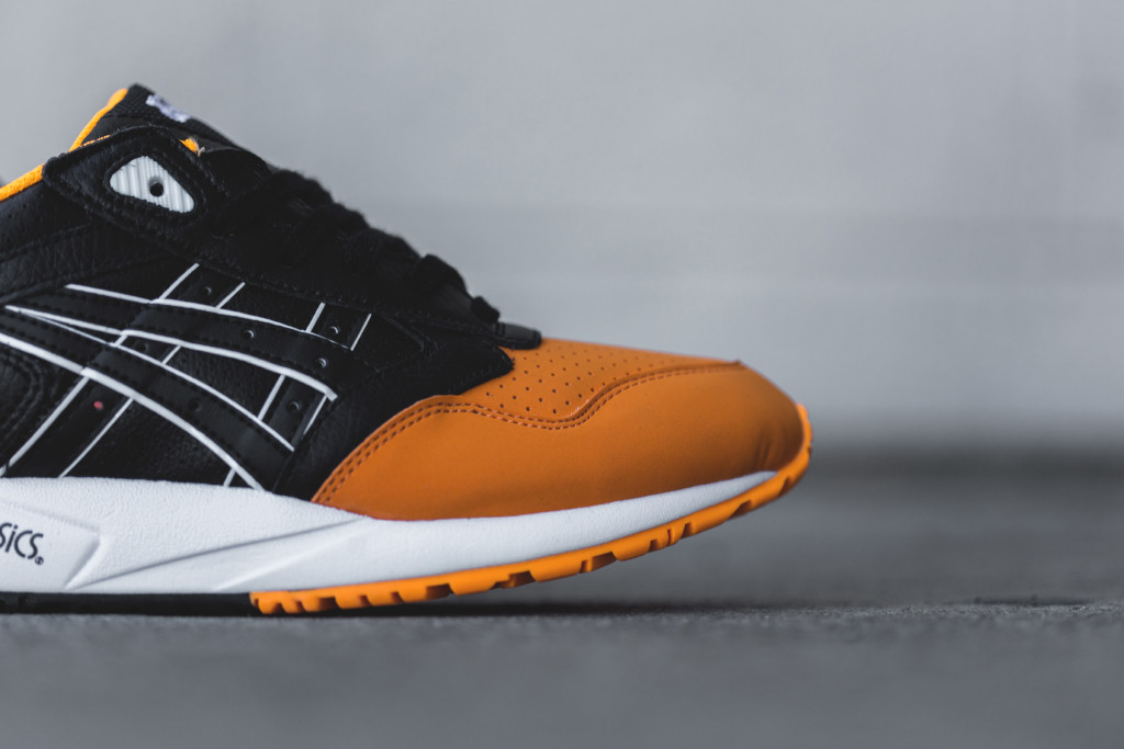 Asics Gel saga Trainers in Black at Sarenza.co.uk (212022)