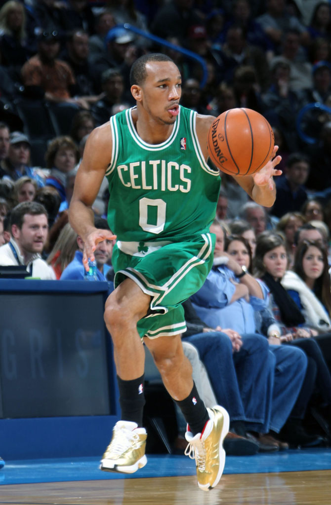Avery Bradley wearing adidas Crazy 1 Awards Season (2)
