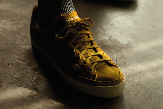 11ce4f771 adidas Originals Teams Up With Kazuki Kuraishi For a New 84-Lab ...