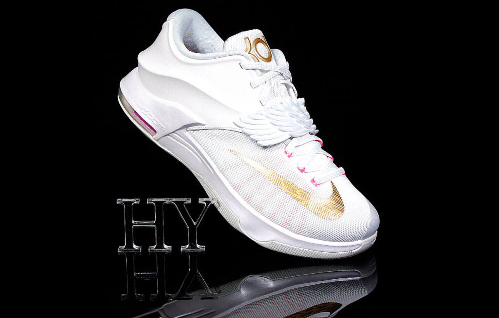 info for 2589f 30066 Winged Nike KD 7 Pays Tribute to Aunt Pearl | Sole Collector