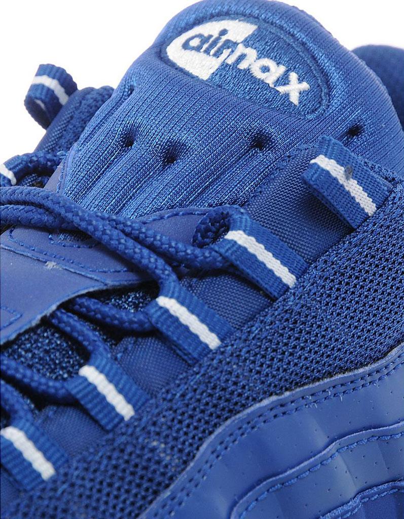 Nike Air Max 95 Blue JD Sports Exclusive (3) fcb29ff76