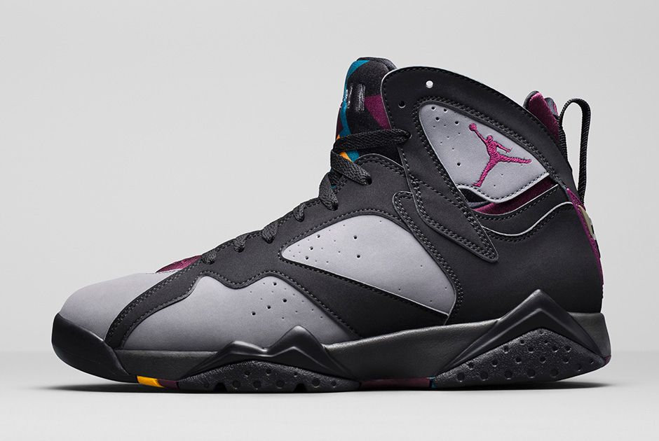 Air Jordan 7 Retro Bordeaux 304775-034 (2)