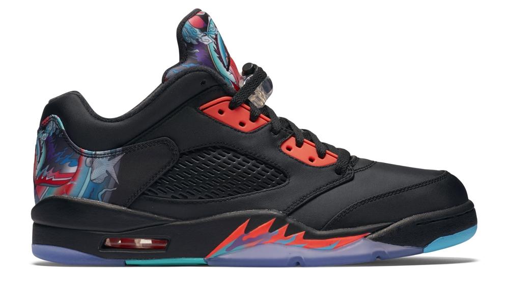 Air Jordan 5 Retro Low Premium