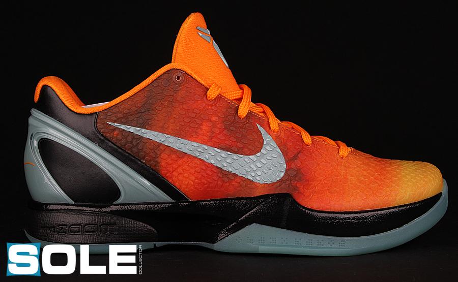 646b465aa9e0 Nike Zoom Kobe VI -
