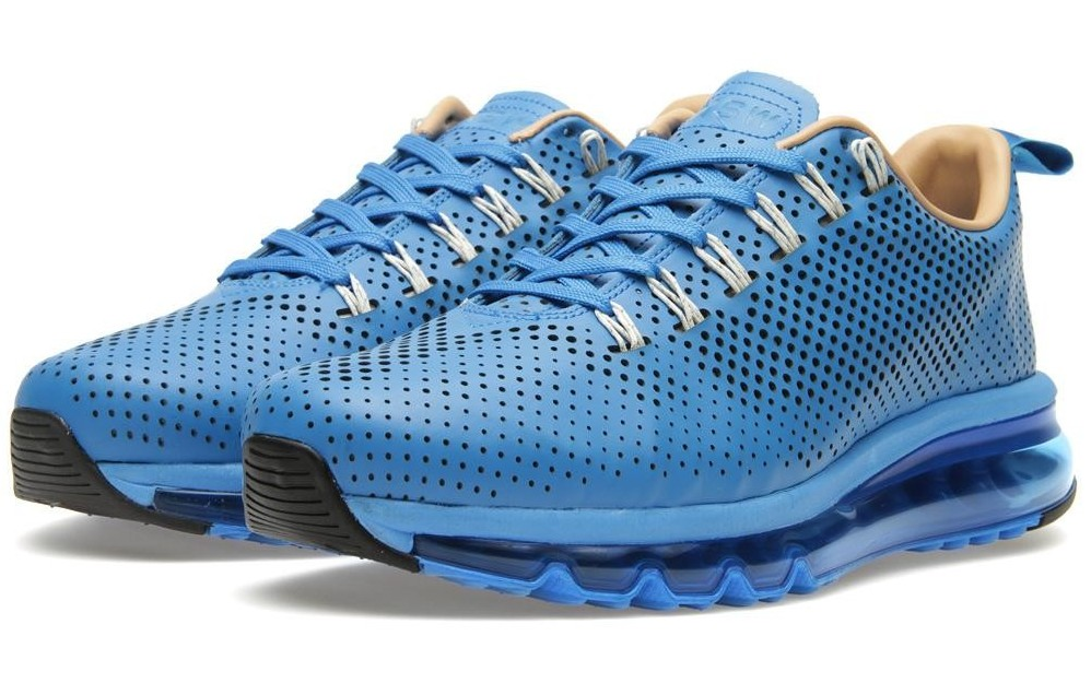 9fe8c7410531 Nike Air Max Motion NSW SP - Photo Blue - New Images