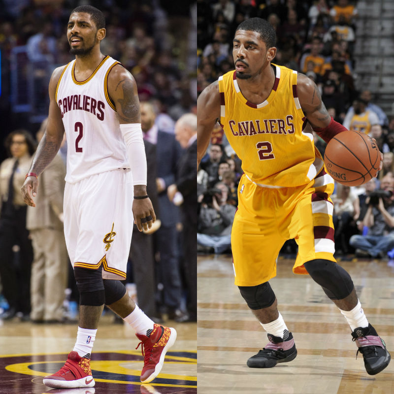 f4d70e5b131555  SoleWatch NBA Power Ranking for February 14  Kyrie Irving