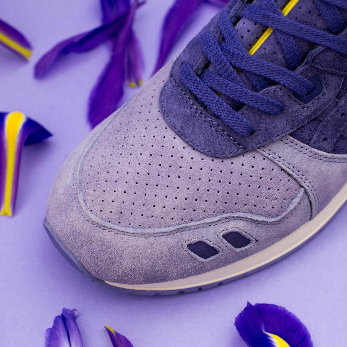 asics full bloom gel lyte 3 sneaker