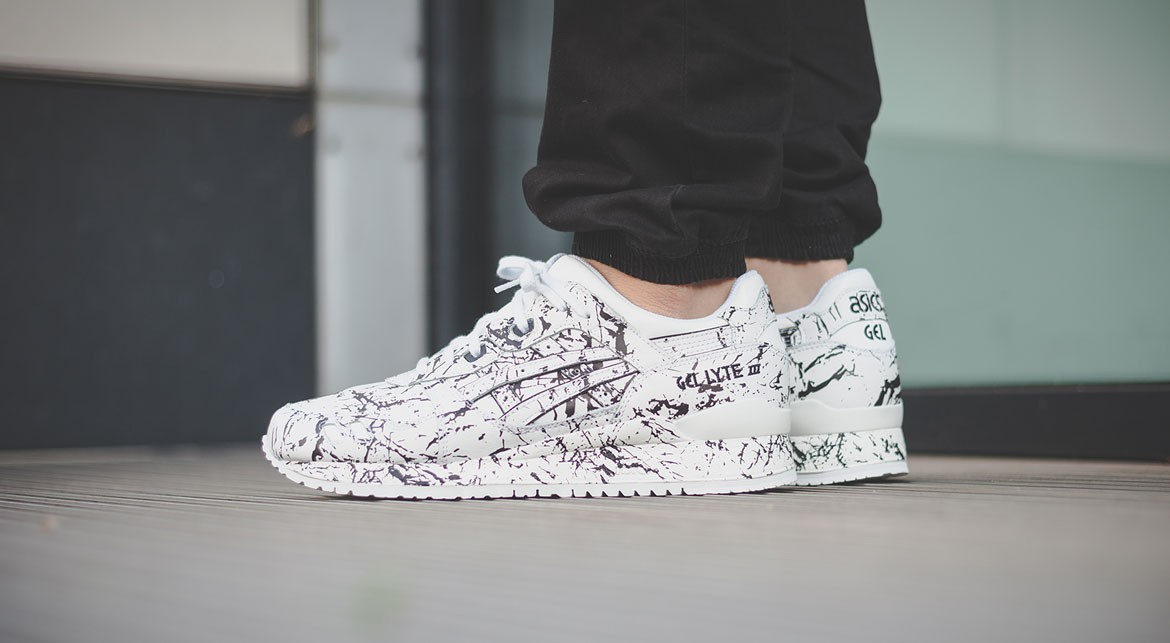 You Might Lose Your Quot Marbles Quot Over These Newest Asics