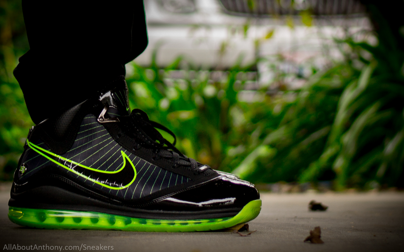 Sole Collector Spotlight: What Did You Wear Today? - 12.2 ...