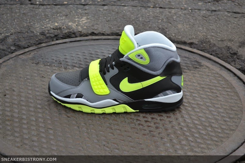 Nike Trainer Air DropSole Collector Sc Set Ii Two Colorways To New OkXZwuTPi