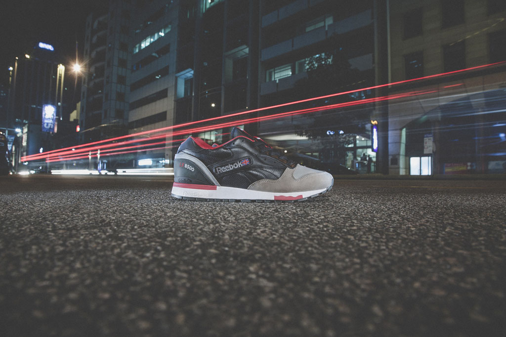 2bfff895f0b2 The Highs and Lows x Reebok LX 8500 Release Is Here
