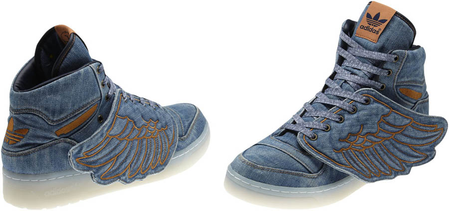 adidas Originals by Jeremy Scott - Spring/Summer 2012 - JS Wings Denim V24621 (3)