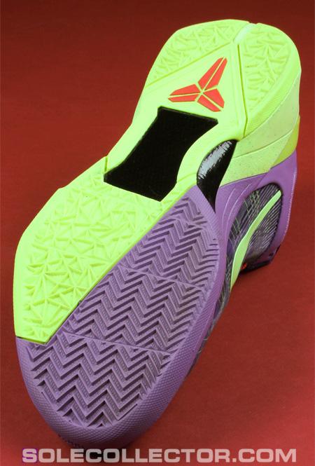 a2f48e718091 Kicksology    Nike Zoom Kobe VII Performance Review