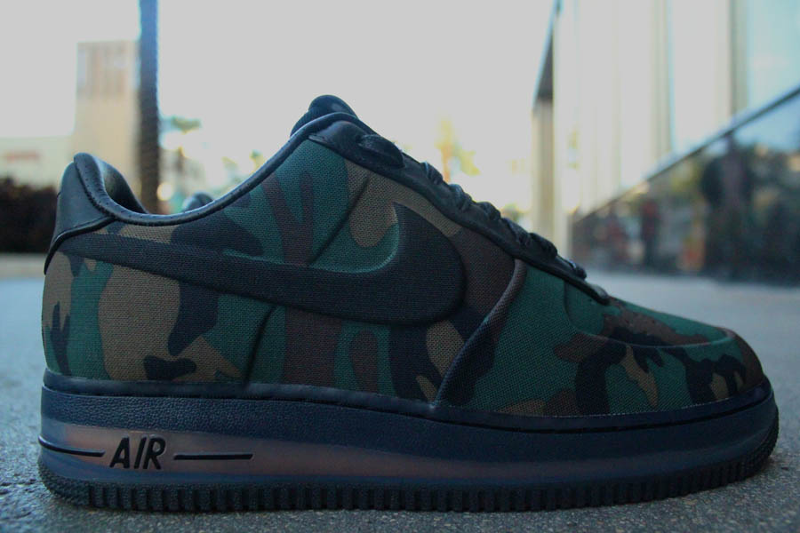 Nike Air Force 1 Low Max Air VT Camo 530989-090 (1)