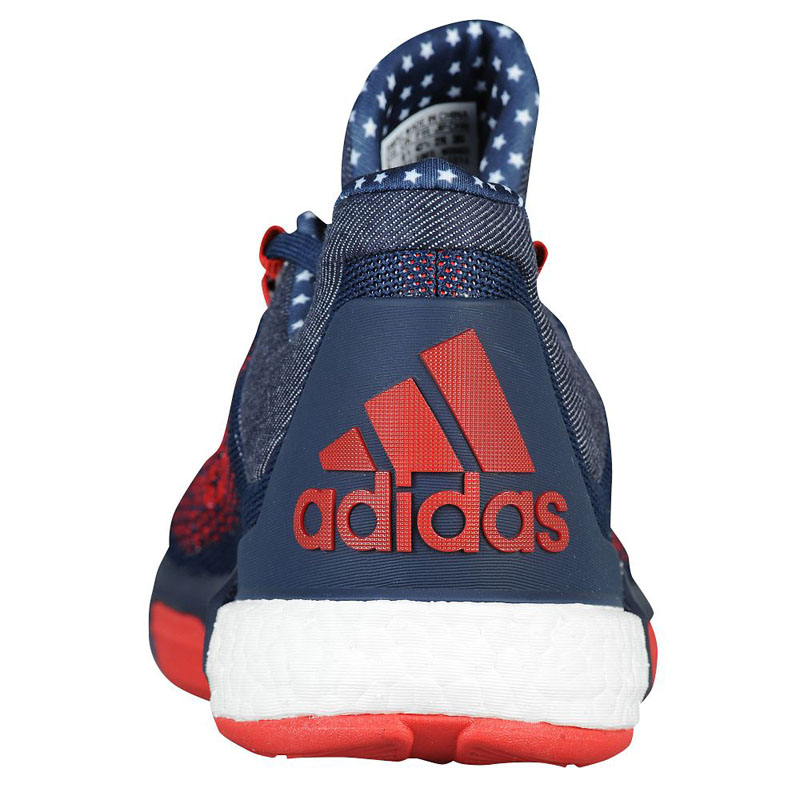 adidas Crazylight Boost 2015 USA Independence Day Release Date (3)