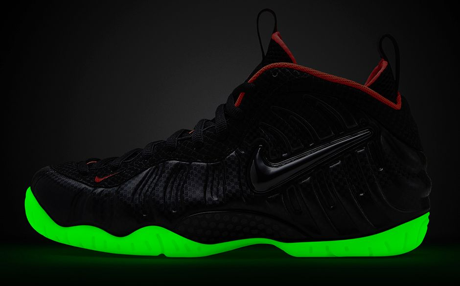 new concept 2826c a1986  Yeezy  Nike Air Foamposite Pro Dropping Tomorrow on Nike Store   Sole  Collector