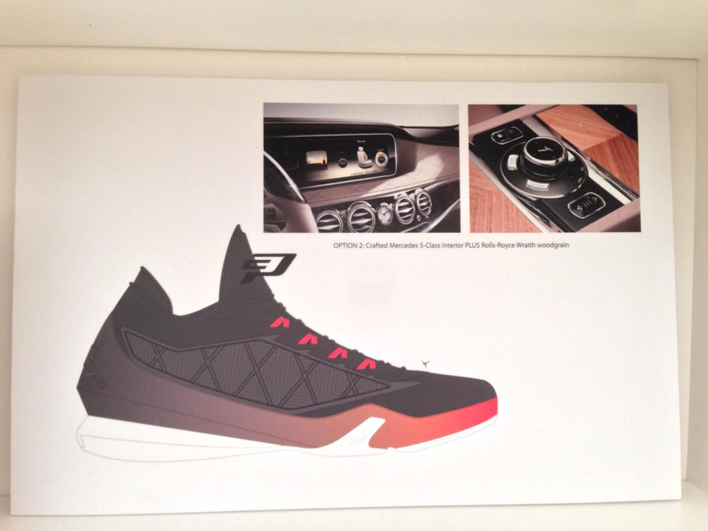 Jordan CP3.VIII 8 Launch Event (6)