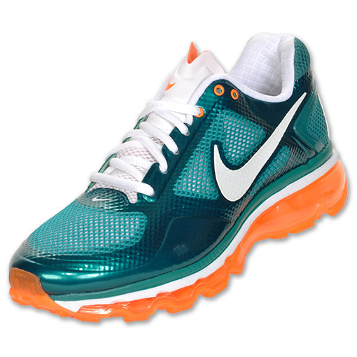 Nike Air Trainer 1.3 Max Breathe - \u0026quot;Miami Dolphins\u0026quot; | Solecollector