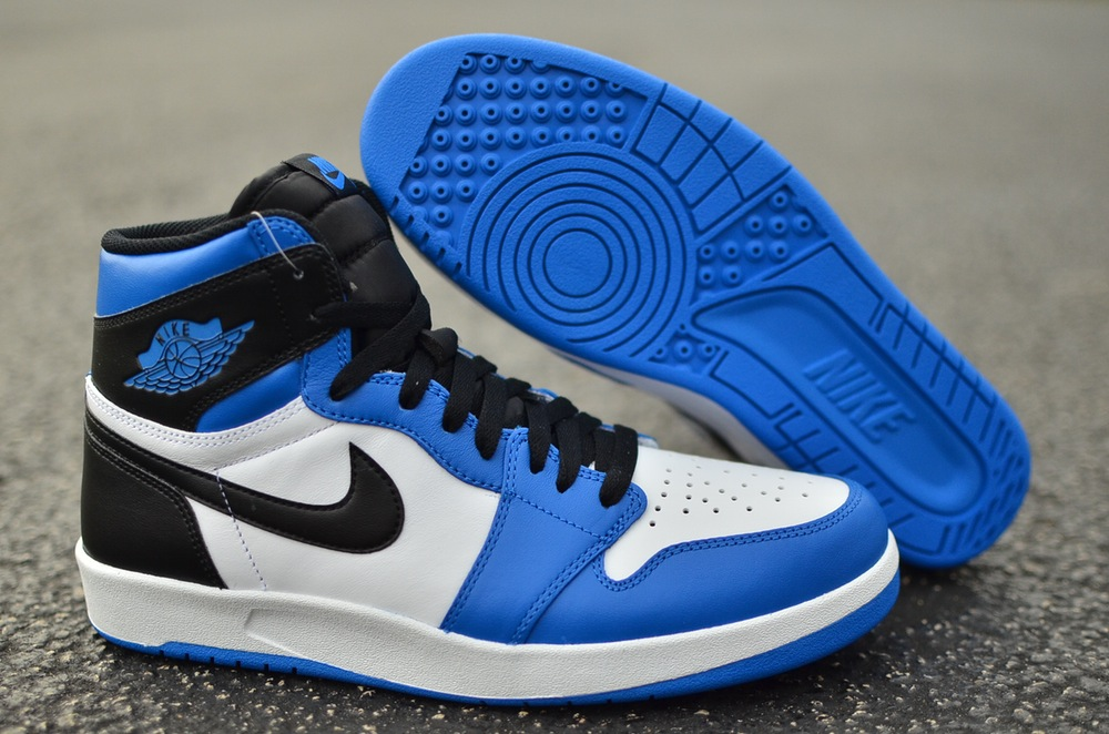 Nike Air Jordan 1 5 Phrase Fragment