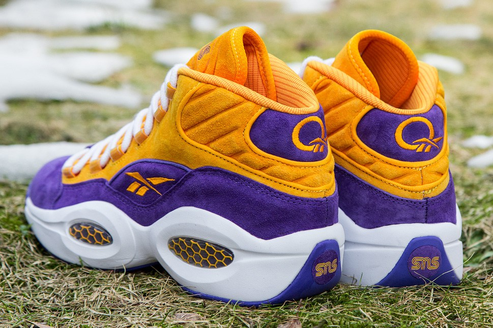 82204aa5c188 The Crocus Question Mid will be released at all Sneakersnstuff stores and  online on March 20th. Select European sneaker retailers will have them in  stock